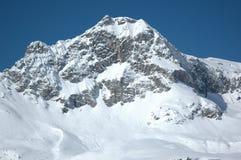 Winterlandscape Imagen de archivo libre de regalías