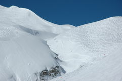 winterlandscape Zdjęcia Royalty Free