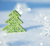 Winters background Royalty Free Stock Photography