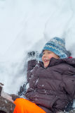 Winters Magics Stock Images