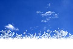 Winterscape Stock Images