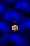 Winterse Decoratie Royalty-vrije Stock Fotografie