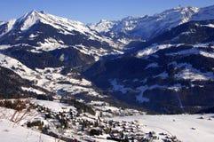 Wintertag Lizenzfreie Stockfotografie