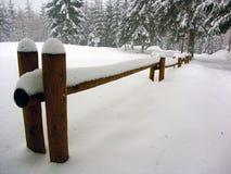 Wintertime Royalty Free Stock Photo