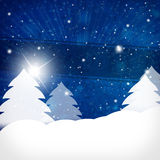 Wintertime Royalty Free Stock Photo