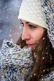 Wintertime beauty Royalty Free Stock Photography