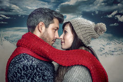 Wintertime Stock Images