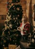 Winterurlaub und Ferien lizenzfreie stockfotos