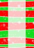 Winterverpackung Stockbilder