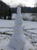 winterwonderland Στοκ φωτογραφία με δικαίωμα ελεύθερης χρήσης
