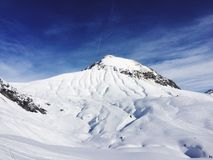 Winterwonderland Immagine Stock Libera da Diritti