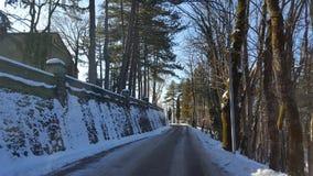 Winterwonderland Photo stock