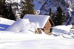 Winterwonderland Royalty Free Stock Images