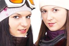 Winterzeit Lizenzfreie Stockfotografie