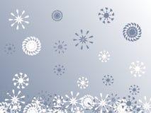 Winterzeit stockfotos
