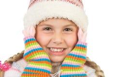 Winterzeit Lizenzfreies Stockfoto