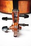 wiolonczela Zdjęcie Royalty Free