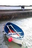 wiosłować łodzi Obrazy Royalty Free