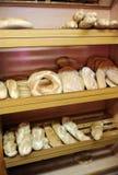 Wioska chleb, Castilla los angeles Mancha, Hiszpania Zdjęcia Stock