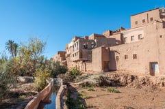 wioska morocco Zdjęcie Royalty Free