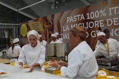 Wioska rolnicy Coldiretti Obraz Stock