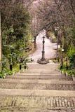wioska włoskiej Obraz Royalty Free