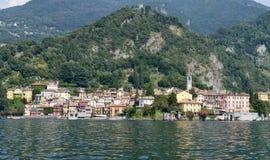 wioska włoskiej Obraz Stock