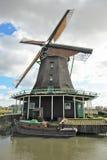 Wioski muzeum w Holandia obrazy stock