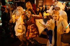 2015 wioski parady Halloweenowa część 3 68 Fotografia Royalty Free
