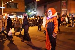 2015 wioski parady Halloweenowa część 3 83 Obrazy Stock