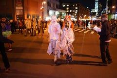 2015 wioski parady Halloweenowa część 3 84 Fotografia Royalty Free