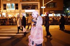 2015 wioski parady Halloweenowa część 3 86 Zdjęcie Royalty Free