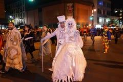 2015 wioski parady Halloweenowa część 3 94 Obrazy Stock