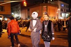 2015 wioski parady Halloweenowa część 4 1 Zdjęcie Stock