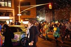 2015 wioski parady Halloweenowa część 4 8 Fotografia Stock
