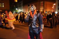 2015 wioski parady Halloweenowa część 5 15 Zdjęcia Royalty Free