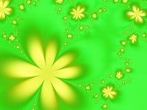 wiosna łąkowa Royalty Ilustracja