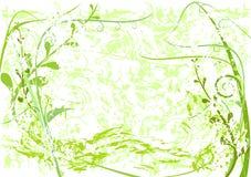 Wiosna abstrakt Zdjęcie Royalty Free