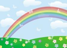 Wiosna czasu karty pojęcie zdjęcie royalty free