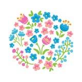 Wiosna flowers-17 fotografia royalty free