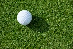 Wiosna golf Obrazy Stock