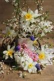 wiosna kwiat obrazy stock