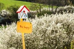 Wiosna Kwietnia świeżość obraz stock