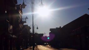 Wiosna Sun zdjęcia royalty free