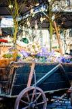 Wiosna w frachcie Obraz Royalty Free