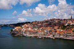 Wiosna w Porto Zdjęcie Royalty Free