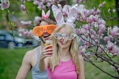 Wiosna Wielkanoc Mi?o?? obrazy stock
