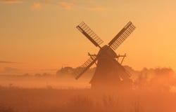 Wiosna wschód słońca Zdjęcie Stock
