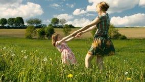Wiosny łąka -29 Fotografia Stock