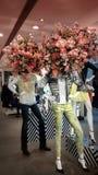 Wiosny lata moda Zdjęcie Stock